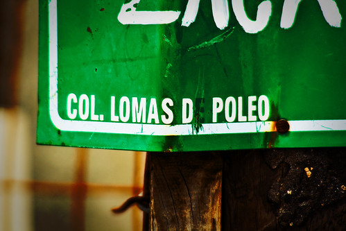 Lomas de Poleo (by El Pelos Briseño)