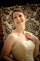 k121 (dennyshortt) Tags: old portraits bride skool backdrop denny bridal rapper shortt