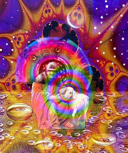 Larry Carlson, Sas Prophet, digital chromogenic print, 24x20in., 2007.
