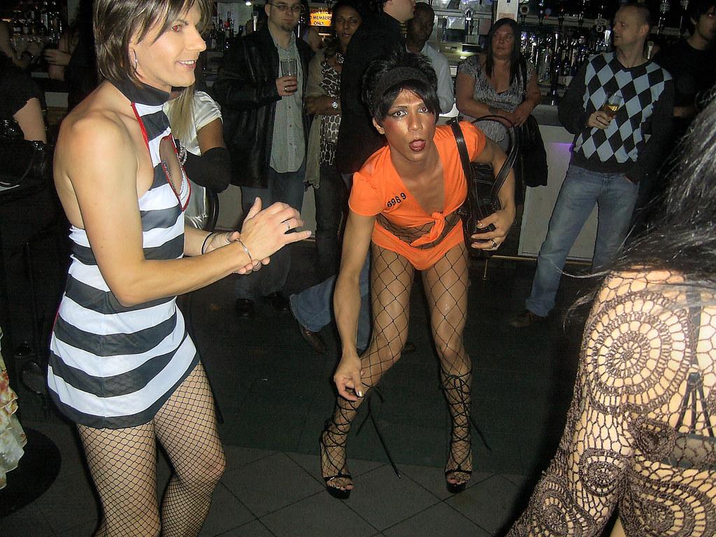 brazilian bus gay
