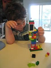 Leo Lego Creator