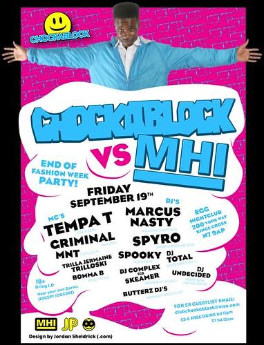 mhi party 2
