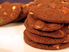 choc cookies-1