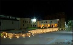 Iglesias-Via Roma (TheMadcapLaughs) Tags: sardegna d50 nikon nightshot iglesias viaroma notturno sulcis piazzadelchostro