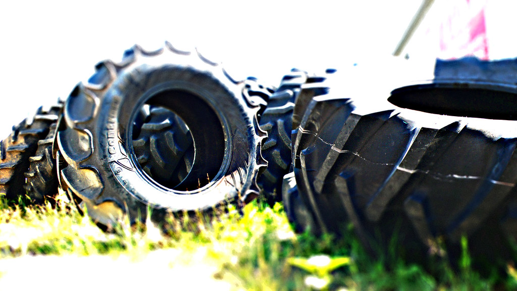 Moosomin Tires