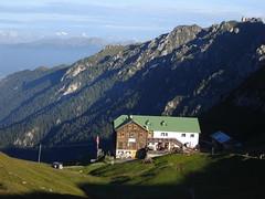 Goodbye Schlüterhütte