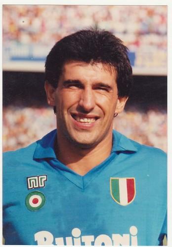 Pes Miti del Calcio - View topic - Salvatore BAGNI 1984-1988 & 1977-1981