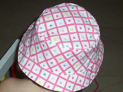 Sodding Evil Toddler Hat Mark I