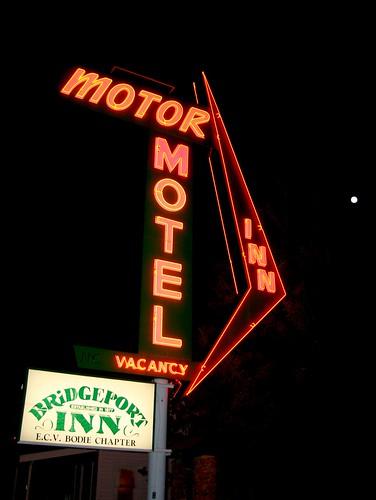 Motor Motel