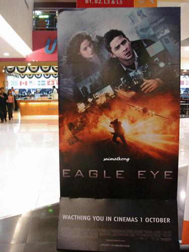 Eagle Eye Banner