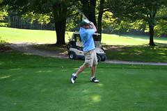 Daev's Golf