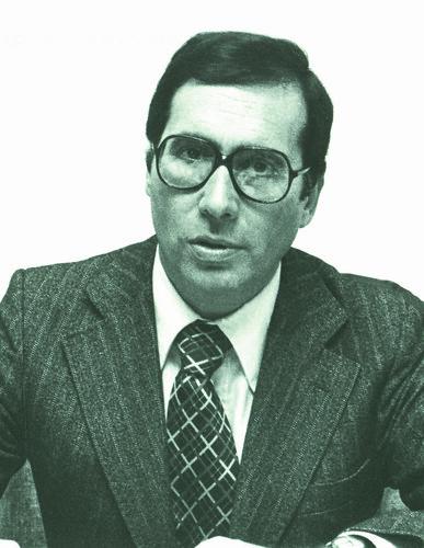 Carlos Mota Pinto