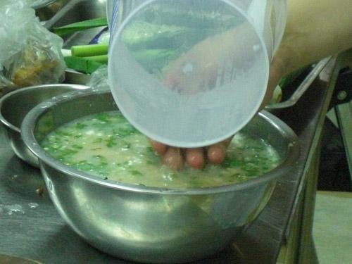 開水白菜A3