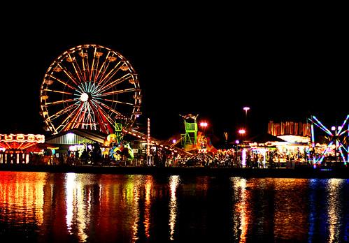 Lomo Ferris Wheel