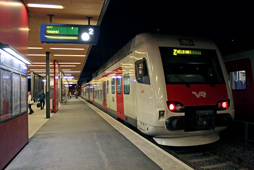 IMG13732. Z-train in Lahti
