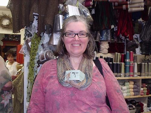 Pam Splurges