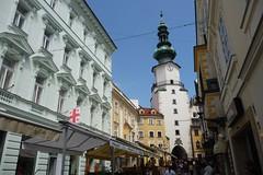 St. Michael Gate, Bratislava