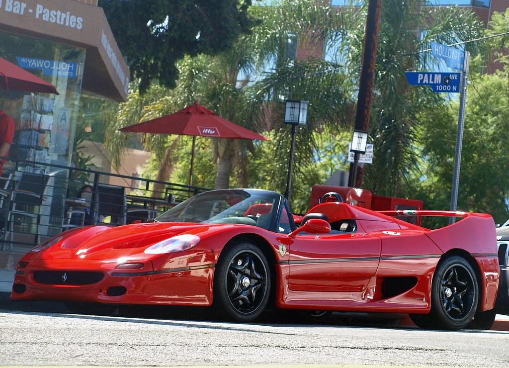 The Ferrari F50 Picture Thread Teamspeed