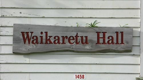 Waikaretu, Waikato, New Zealand