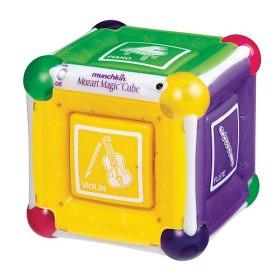 Munchkin Mozart Magic Cube for Babies