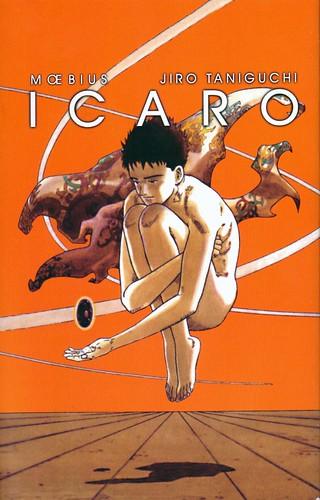 Icaro v01  front