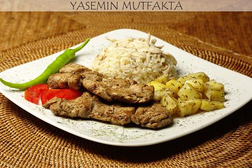 Hunerli Iftar2008 by Yasemin Mutfakta