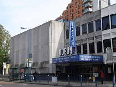 Picture of Odeon Putney