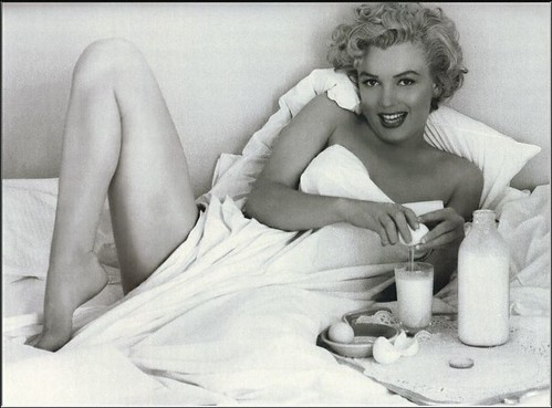 breakfast-marilyn