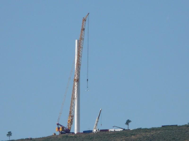 (Portugal) Construction du parc éolien du Sabugal 2973965646_36176b6223_o.jpg