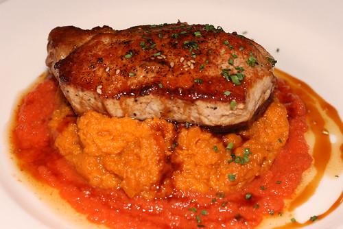 Berkshire Pork Chop
