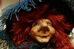 VF_08-10-30_0003 (Vincenzo_1949) Tags: marionette padova burattini