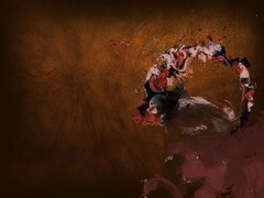 Ubuntu 8.10 Intrepid Ibex Wallpapers - 1beleph...