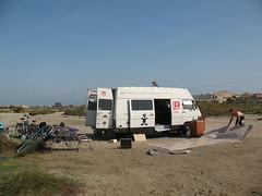 Leucate2 004 (HarmvVugt) Tags: trip camper harm lt zeil leucate lt35