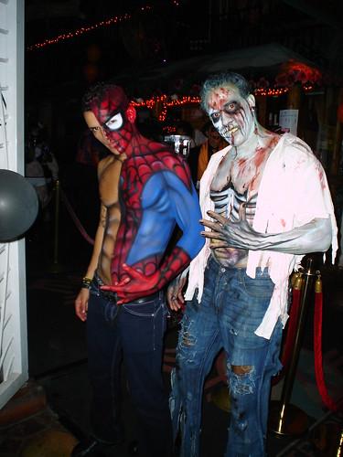 Los Mejores Trajes De Halloween Descubriendo Estados Unidos - Trajes-de-jalowin