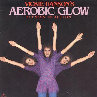 Vickie Hanson's Aerobic Glow