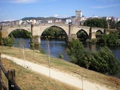 Ourense - Puente Romano