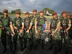 band of brothers (rizky elfikar) Tags: army jump bandung cadet tni taruna akmil akabri
