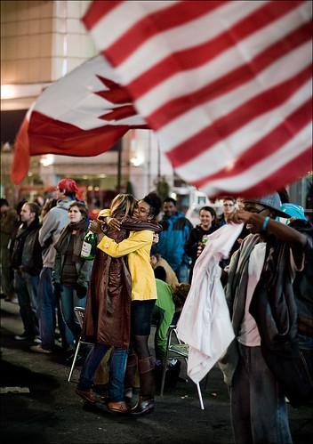 Obama Toronto