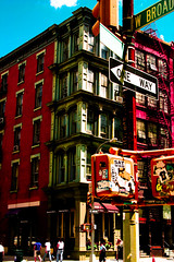 Broome Street by PIC-To, sans pr�tention, on Flickr