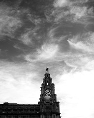 Capital (M Shaw) Tags: liverpool liverbuilding europeancapitalofculture2008 feelslikehometome theskywasquitekindforthisshot fullydeservingofthetitle thereissomethingaboutit