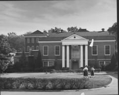 Maxwell College Union