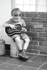 Guitarra ¿Cómo practicar?
