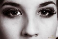 Os veo aunque no diga nada (scaamanho) Tags: face nose eyes nikon cara ojos nariz cls besitos cejas sb800 bicos asias strobist scaamanho nostrobistinfo 4enexploresolovamosaporel1 nasnooooxes