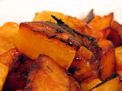 roasted butternut squash 2