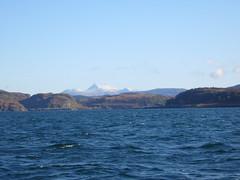 Westbound Adventurers (yorkie3259) Tags: scotland sailing westbound westbo