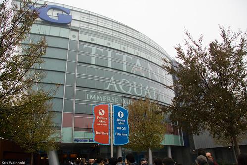 George Aquarium