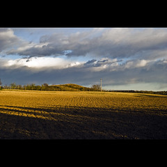 pomeriggio d'autunno (GiorgioCurreli) Tags: clouds nikon afternoon country fields autumncountry solferino 2470f28 milladesign campagnamantovana giorgiocurreli