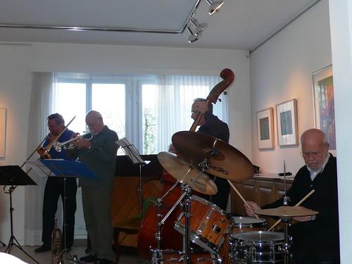 Senior Jazz Birds Wangen an der Aare