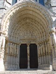 2007-07-28 08-04 Paris, Normandie 1022 Chartres
