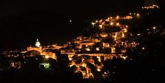 Nocera Terinese (luigi_bonadio) Tags: calabria catanzaro notturno nocera terinese yourcountry